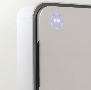Qualitätsindikator vom Repair Luftreiniger um die Luftqualität zu messen und anzuzeigen