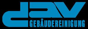 Logo von dav Gebäuderinigung